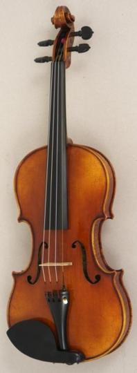 Arc Verona viola da concerto stile antico