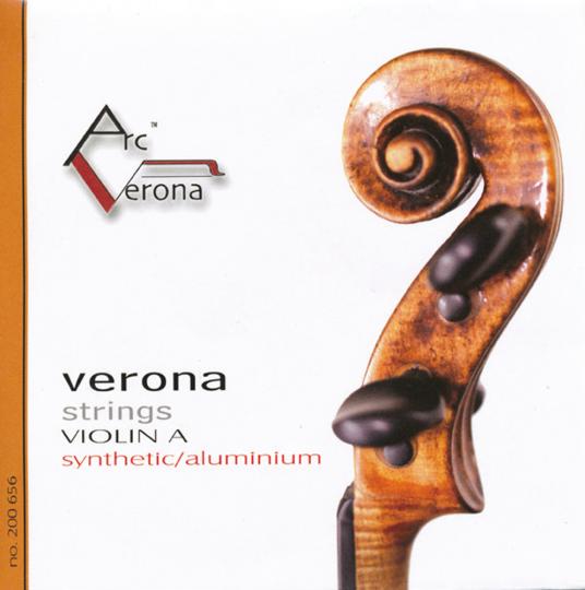 Arc Verona corda LA per violino, medium