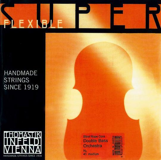 THOMASTIK  Superflexible muta per contrabbasso orchestra
