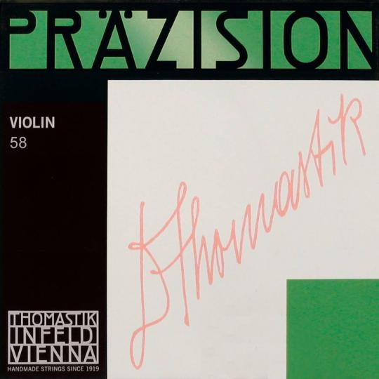 THOMASTIK  Präzision muta per violino 4/4