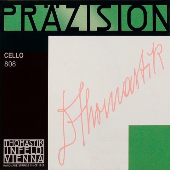 Thomastik-Präzision muta per violoncello 3/4