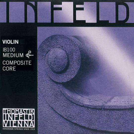 THOMASTIK  Infeld blu muta per violino
