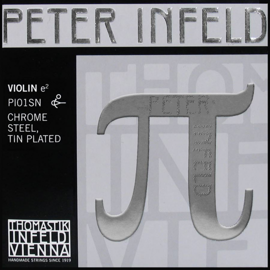 Thomastik Peter Infeld PI, CORDA MI stagno PER VIOLINO, MEDIUM