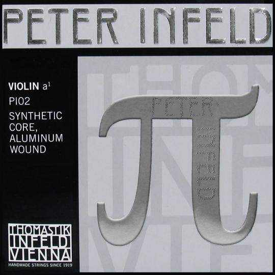 A-Saite Peter Infeld PI02