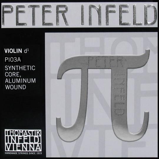 D-Saite Peter Infeld PI03A