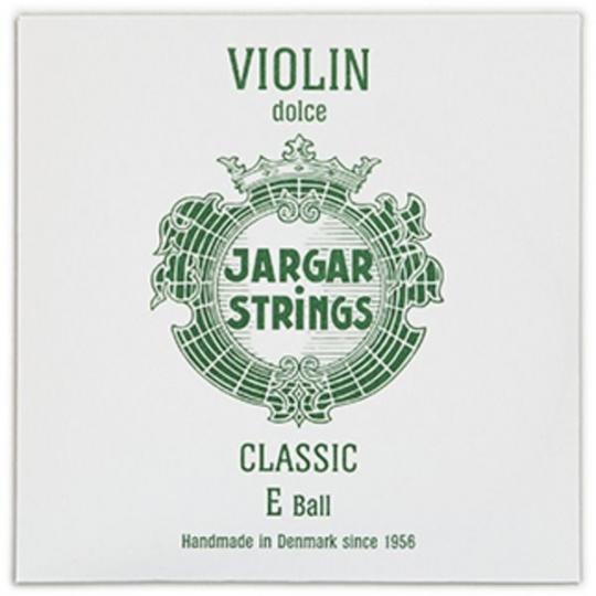 JARGAR corda MI  per violino, dolce