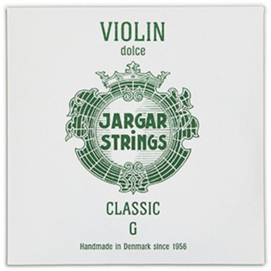 JARGAR corda SOL per violino, dolce