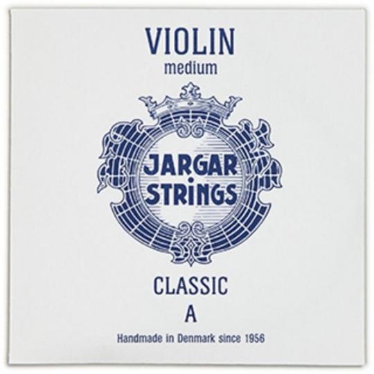 JARGAR corda LA  per violino, medium