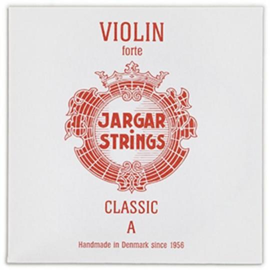 JARGAR corda LA  per violino, forte