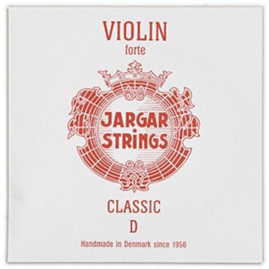 JARGAR corda RE per violino, forte