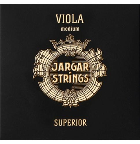 JARGAR Superior Satz Violasaiten, medium
