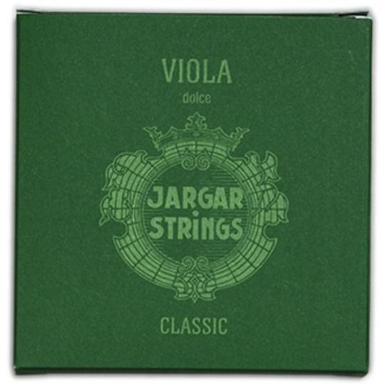 JARGAR muta per viola, dolce