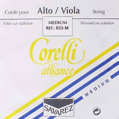 CORELLI  Alliance corda SOL per viola, medium