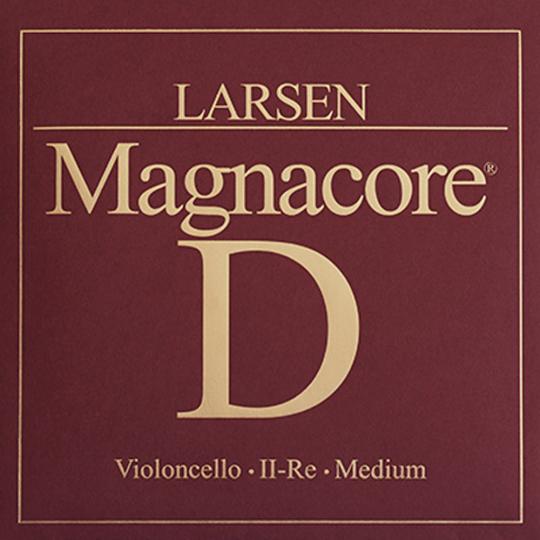 Larsen Magnacore VIOLONCELLO CORDA RE, medium
