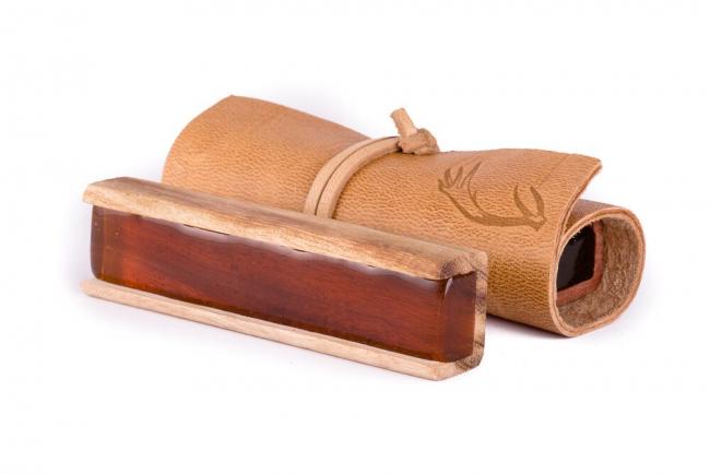 Leatherwood Bespoke pece per Violino crisp