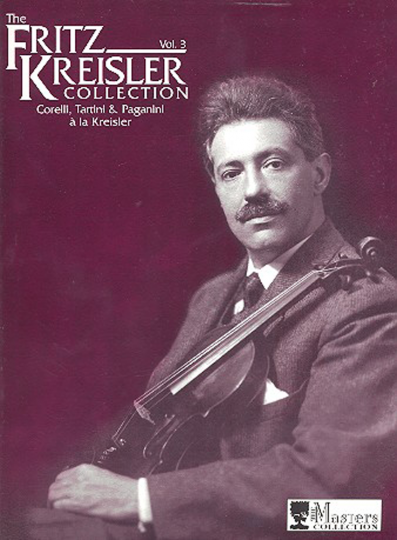 Fritz Kreisler Collection