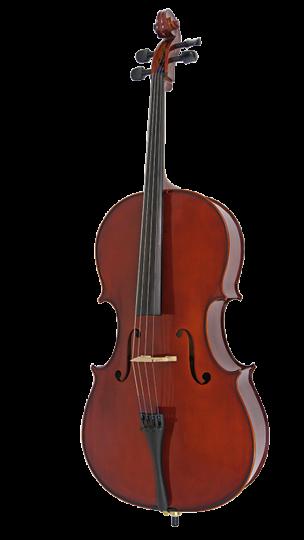 GEWA Allegro set di violoncello 4/4