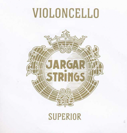 Jargar Superior corda La per violoncello, forte