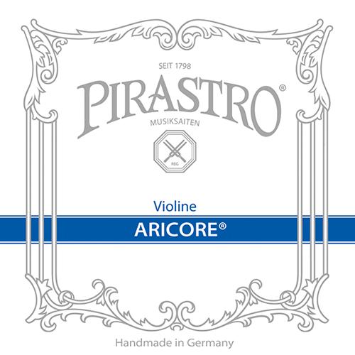 PIRASTRO  Aricore per violino corda MI, con cappio, medium