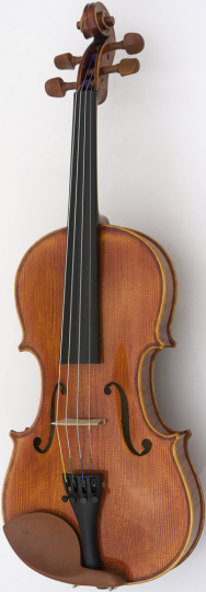 Arc Verona set di viola 40,8 cm, da studio