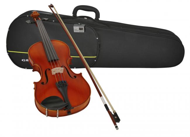 GEWA  Aspirante set di violino1/4