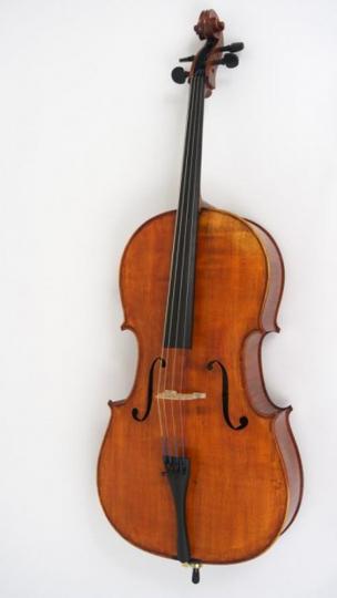 Arc Verona set di violoncello 1/4, da studio