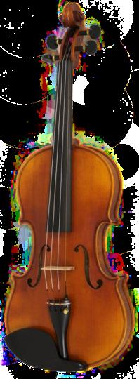 Violino da concerto 4/4 ARC VERONA, liutaio