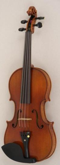 Ernst-Heinrich Roth, Bubenreuth -violino da concerto