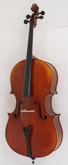 Arc Verona violoncello da concerto stile antico