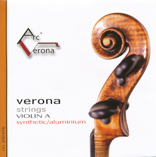Arc Verona corda LA per violino, medium
