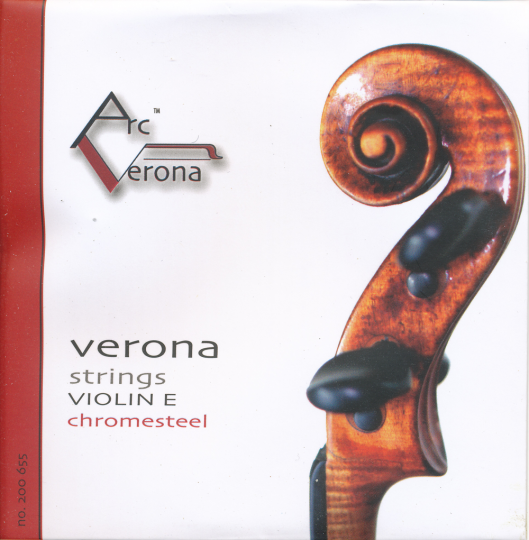 Arc Verona corda MI per violino, medium
