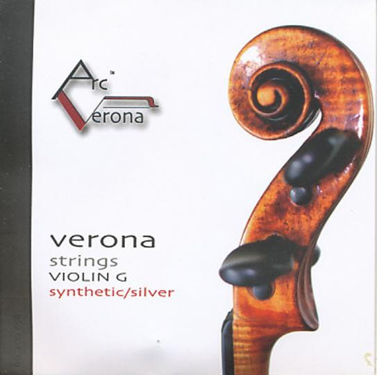 Arc Verona corda SOL per violino, medium
