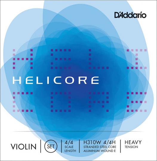 D´ADDARIO Helicore muta per violino, heavy