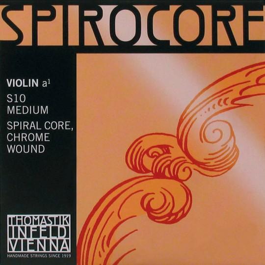 THOMASTIK  Spirocore  corda LA  per violino, medium