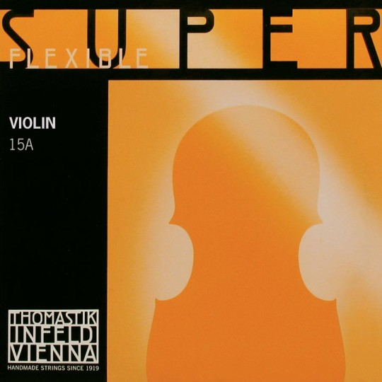 THOMASTIK  Superflexible muta per violino, medium
