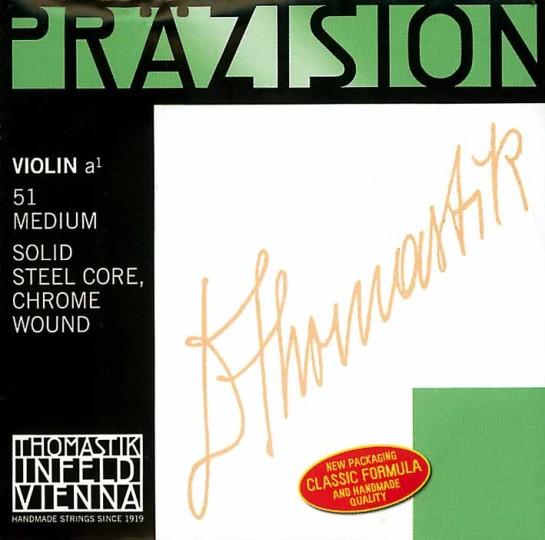 THOMASTIK  Präzision muta per violino 1/16