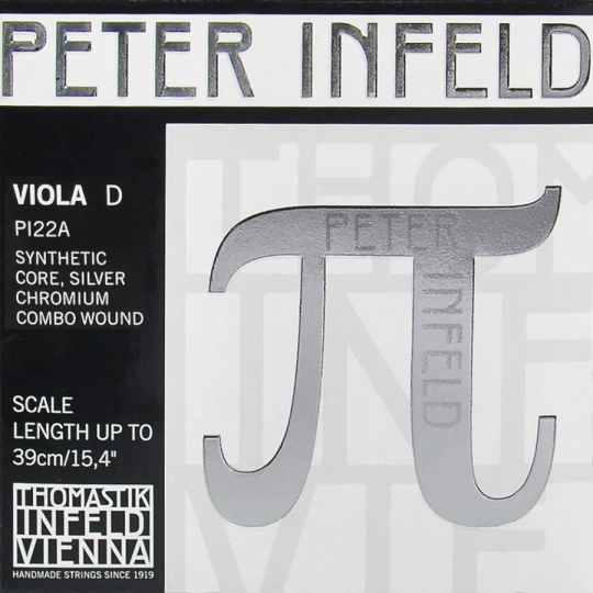 Thomastik Peter Infeld PI, CORDA RE PER VIOLA, MEDIUM