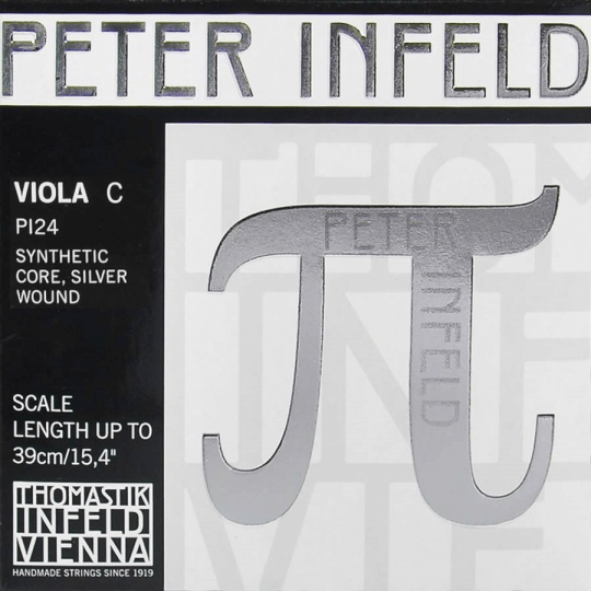 Thomastik Peter Infeld PI, CORDA DO PER VIOLA, MEDIUM
