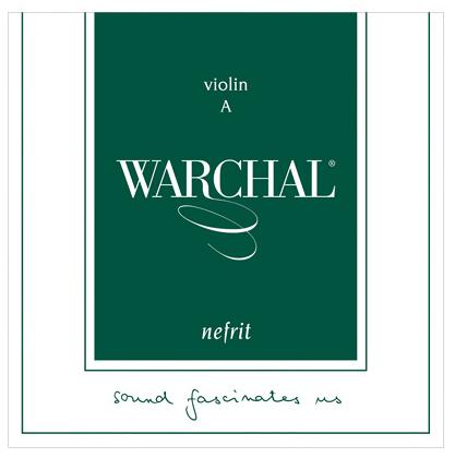 WARCHAL Nefrit corda RE per violino