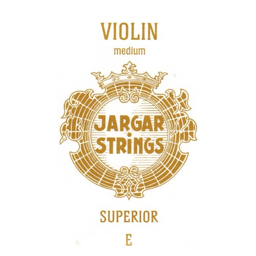 JARGAR Superior corda MI per violino, medium