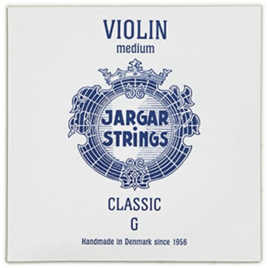 JARGAR corda SOL per violino, medium