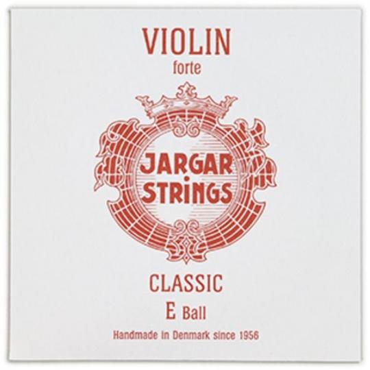 JARGAR corda MI  per violino, forte