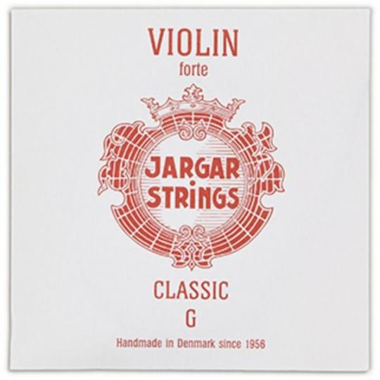JARGAR corda SOL per violino, forte