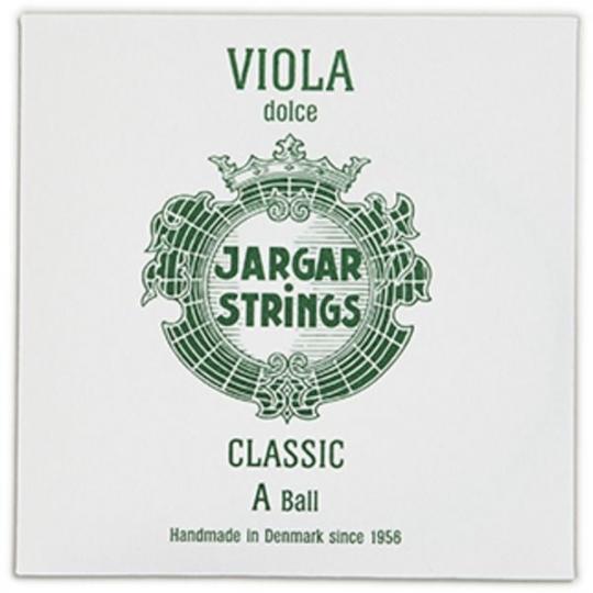 JARGAR corda LA  per viola, dolce