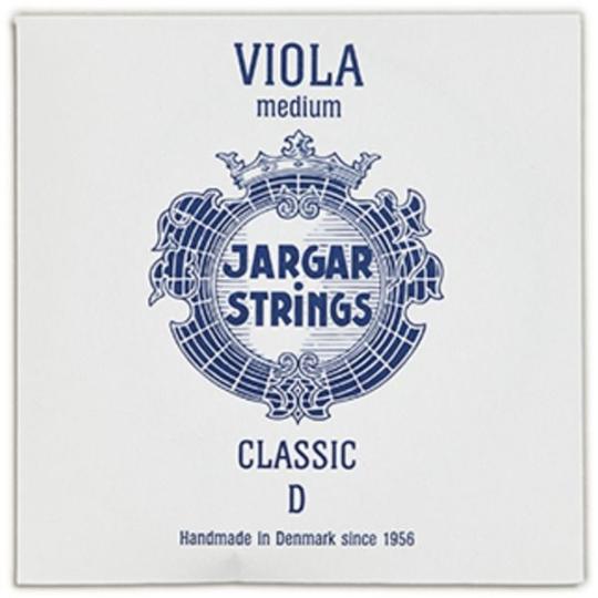 JARGAR corda RE per viola, medium