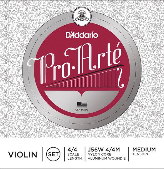 D´ADDARIO ProArté muta per violino, medium