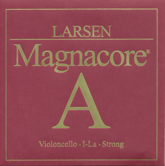 Larsen Magnacore VIOLONCELLO CORDA LA, forte
