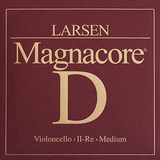 Larsen Magnacore VIOLONCELLO CORDA RE medium