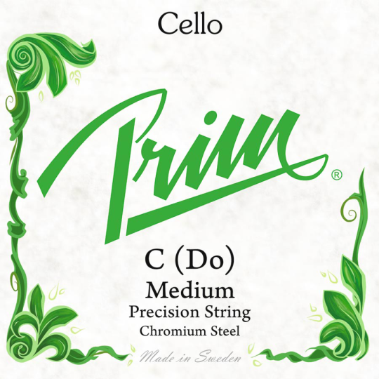 PRIM  Precision violoncello corda DO