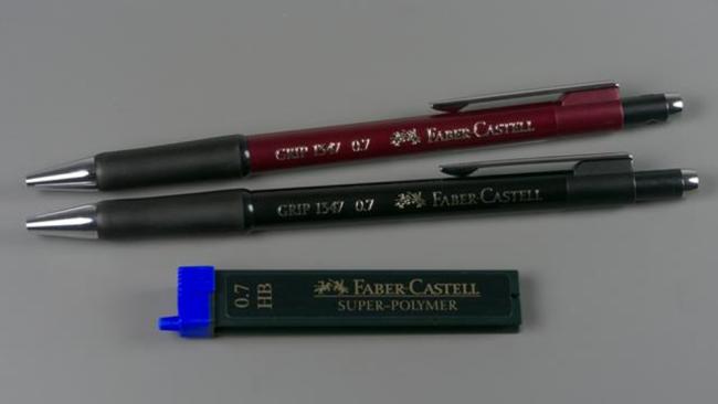 Faber-Castell, mine di riserva 0,7mm